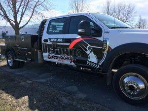 Truck Wrap | Businesses that Benefit from Truck Wraps