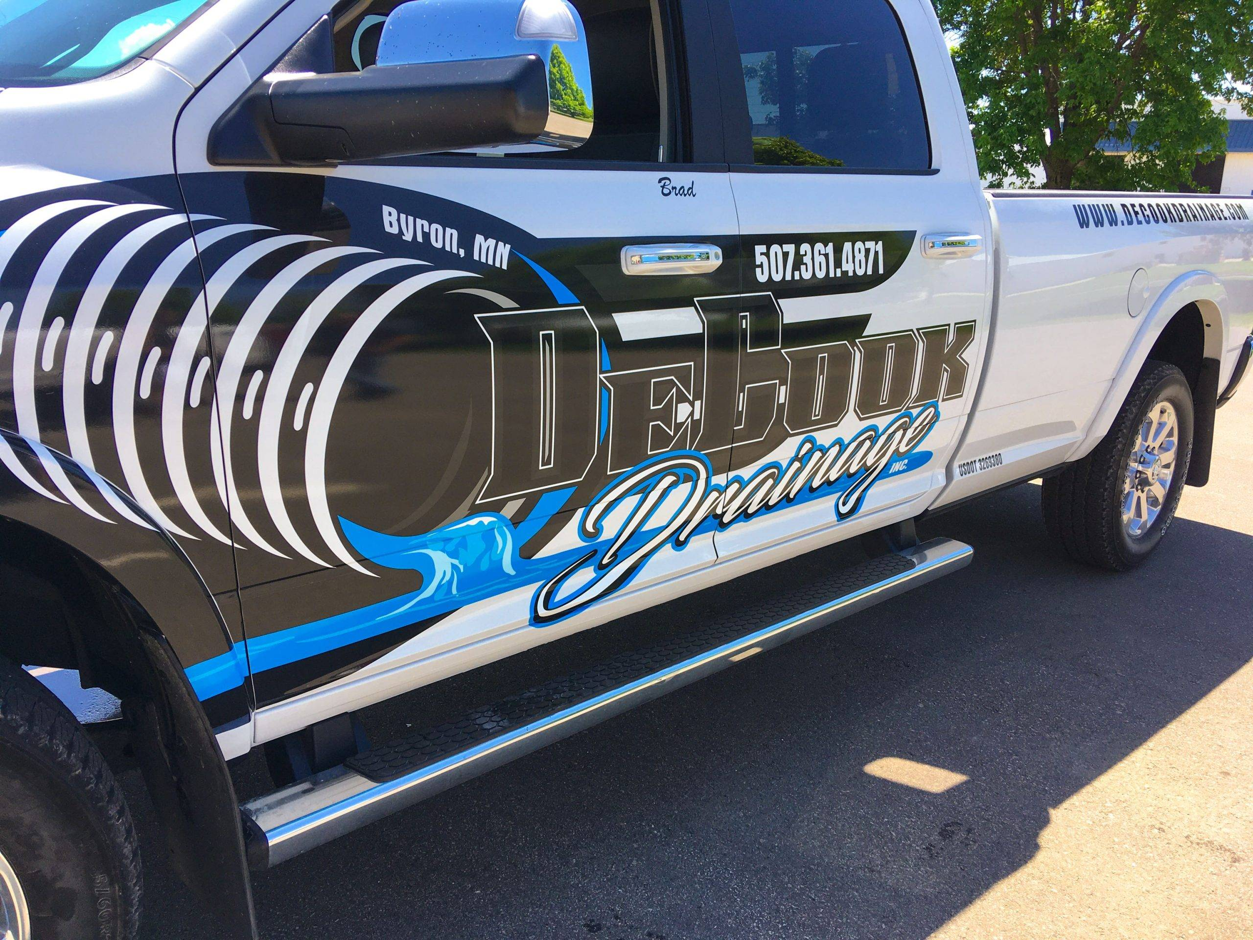4 Tips For Effective Vehicle Wraps