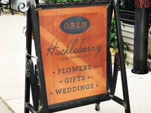 Visual Ways to Market Your Business Sign Company in Rochester