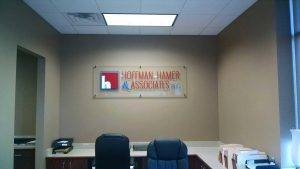 Custom Sign Company   Steps to the Perfect Image