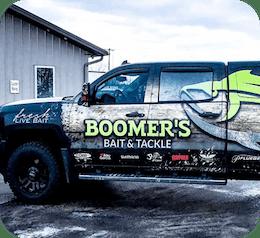 commercial vehicle wraps